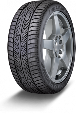 Ultra Grip 8 Performance Tires