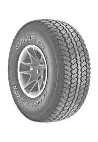 Rover A/T Tires